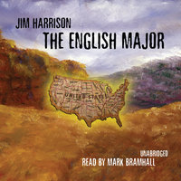 The English Major - Jim Harrison