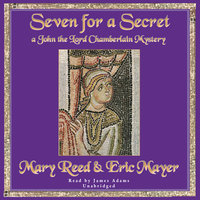 Seven for a Secret - Mary Reed, Eric Mayer