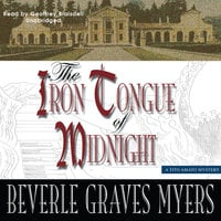 The Iron Tongue of Midnight - Beverle Graves Myers