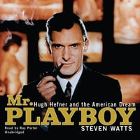 Mr. Playboy - Steven Watts