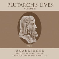 Plutarch's Lives, Vol. 2 - Plutarch