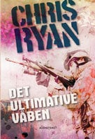 Det ultimative våben - Chris Ryan