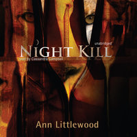 Night Kill - Ann Littlewood