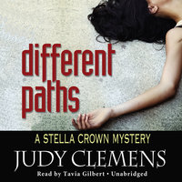 Different Paths - Judy Clemens
