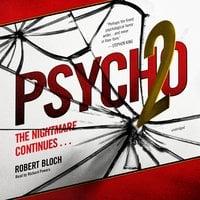Psycho II - Robert Bloch