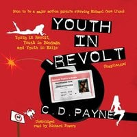 Youth in Revolt (Compilation) - C.D. Payne