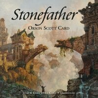 Stonefather - Orson Scott Card