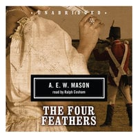 The Four Feathers - A.E.W. Mason