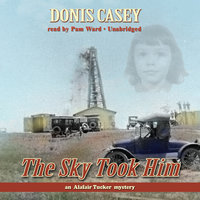 The Sky Took Him - Donis Casey