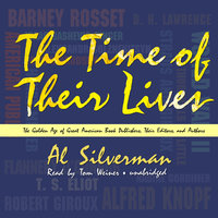 The Time of Their Lives - Al Silverman