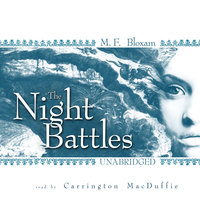 The Night Battles - M.F. Bloxam