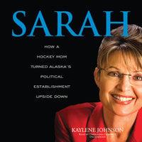 Sarah - Kaylene Johnson