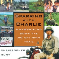 Sparring with Charlie - Christopher Hunt