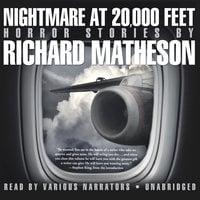 Nightmare at 20,000 Feet - Richard Matheson