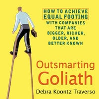 Outsmarting Goliath - Debra Koontz Traverso