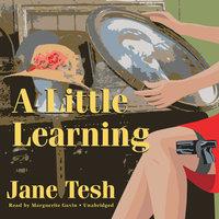 A Little Learning - Jane Tesh