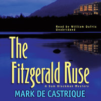 The Fitzgerald Ruse - Mark de Castrique
