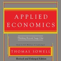 Applied Economics - Thomas Sowell