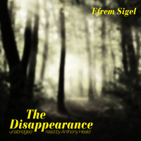 The Disappearance - Efrem Sigel
