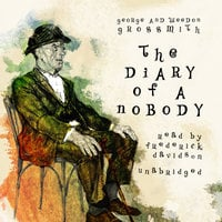 The Diary of a Nobody - Weedon Grossmith, George Grossmith