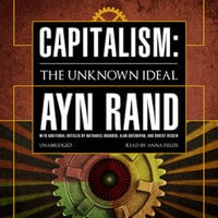 Capitalism - Ayn Rand