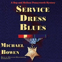 Service Dress Blues - Michael Bowen
