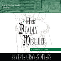 Her Deadly Mischief - Beverle Graves Myers