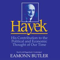Hayek - Eamonn Butler