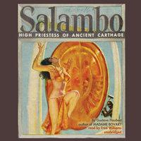 Salambo - Gustave Flaubert