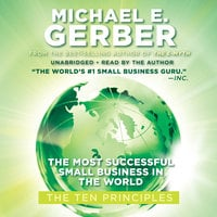 The Most Successful Small Business in the World - Michael E. Gerber