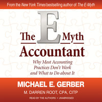 The E-Myth Accountant - Michael E. Gerber,M. Darren Root CPA CITP