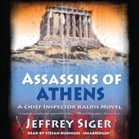 Assassins of Athens - Jeffrey Siger