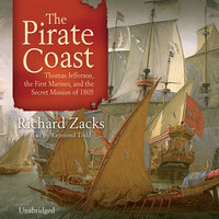 The Pirate Coast - Richard Zacks