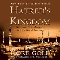 Hatred's Kingdom - Dore Gold
