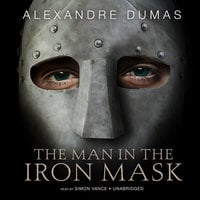 The Man in the Iron Mask - Alexandre Dumas