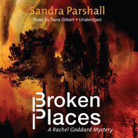 Broken Places - Sandra Parshall