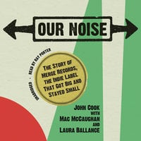 Our Noise - John Cook
