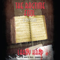 The Ragtime Fool - Larry Karp