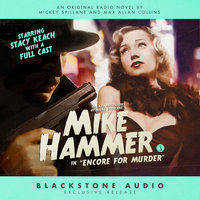 The New Adventures of Mickey Spillane's Mike Hammer, Vol. 3 - Mickey Spillane