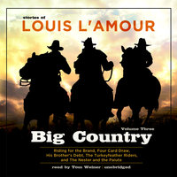 Big Country, Vol. 3 - Louis L'Amour