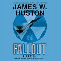Fallout - James W. Huston