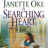 A Searching Heart - Janette Oke