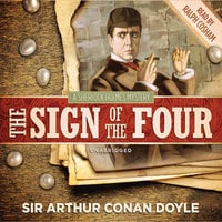The Sign of the Four - Arthur Conan Doyle, Conan Doyle