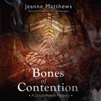 Bones of Contention - Jeanne Matthews