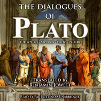 The Dialogues of Plato - Plato