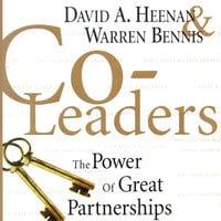 Co-Leaders - David A. Heenan, Warren G. Bennis
