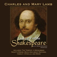 Tales from Shakespeare - Mary Lamb, Charles Lamb