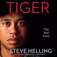 Tiger - Steve Helling