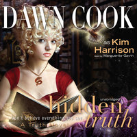 Hidden Truth - Dawn Cook