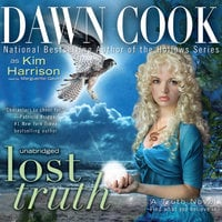 Lost Truth - Dawn Cook